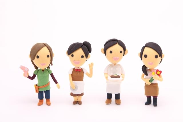 看護師は女性のライフスタイルの変化に対応して働いていけるお仕事