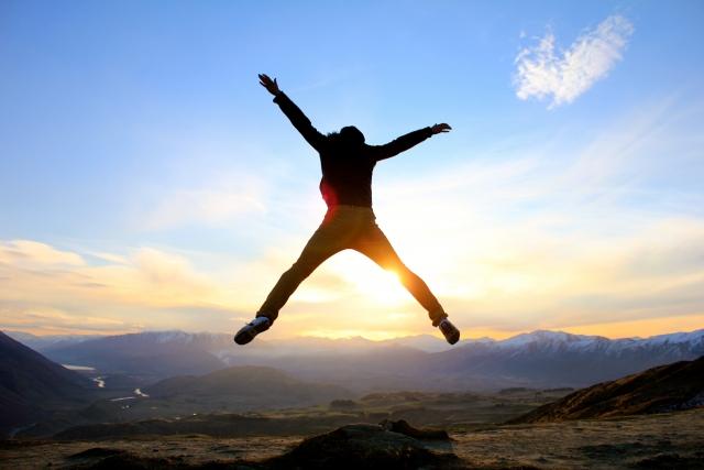 バンジージャンプでの非日常体験は達成感と自信をゲット!