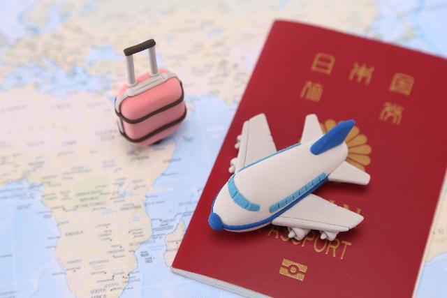 旅行は計画段階から楽しめて、旅行中は日常から離れ気分転換できる趣味