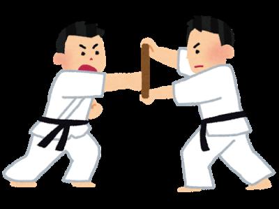 karate_itawari