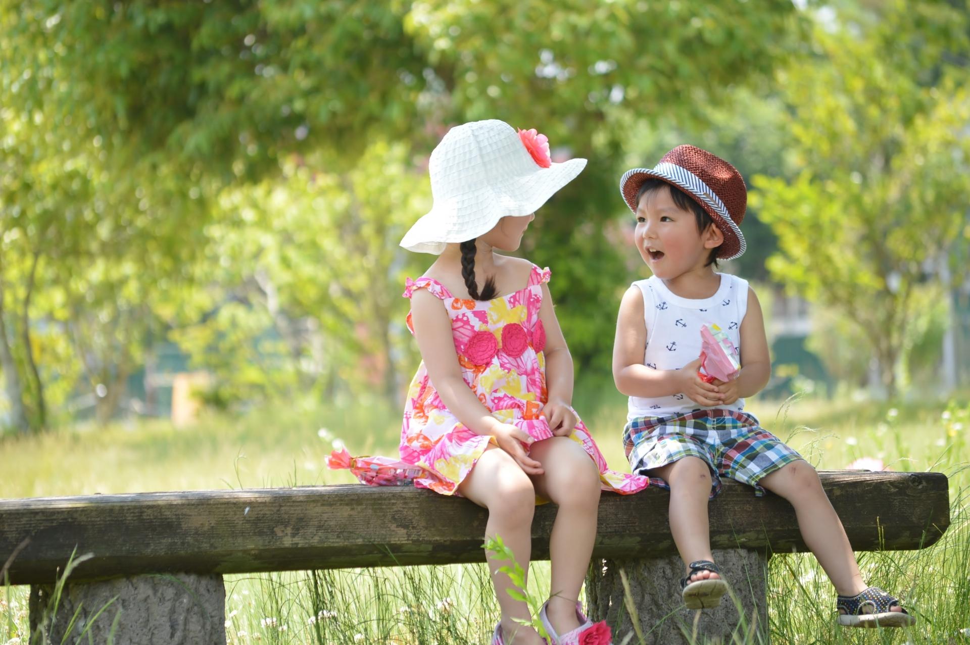 ふたり目の育児は、ひとり目の育児より大変ですか?