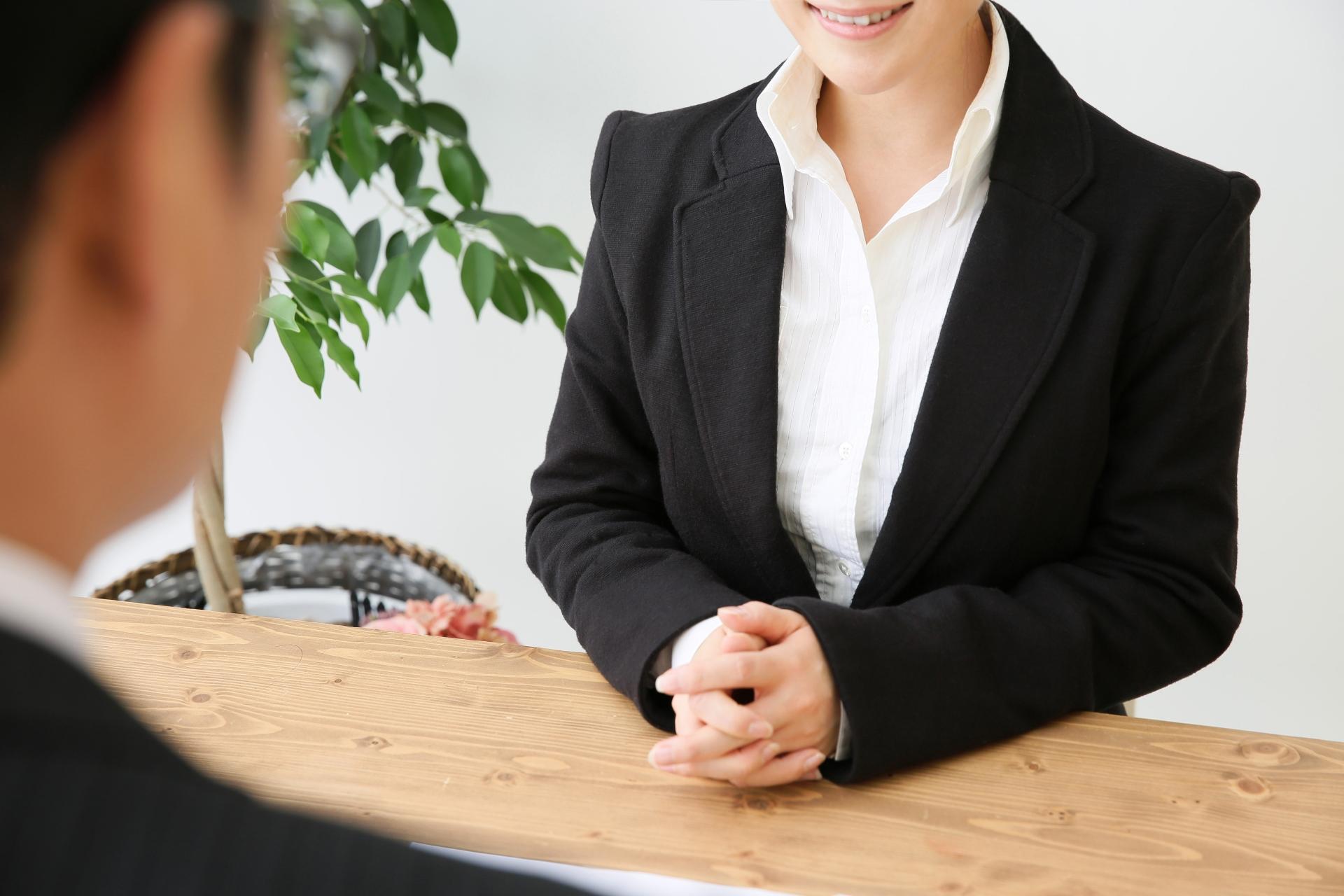 転職理由が育児や家庭事情だと面接で志望理由を伝えるのに苦労する